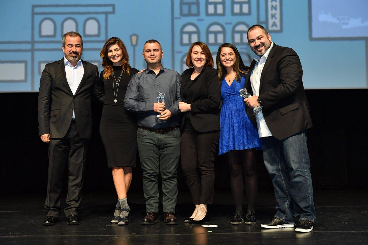 Needs Map. - Golden Spider Awards Winner. Istanbul, Turkey.
